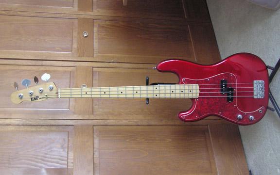 ESP  400 Series P Bass  USA...jpg